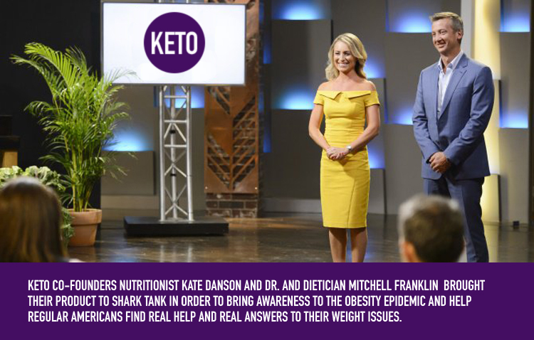 The duo were the first contestants in Shark Tank history to receive investment offers from all five panel members.