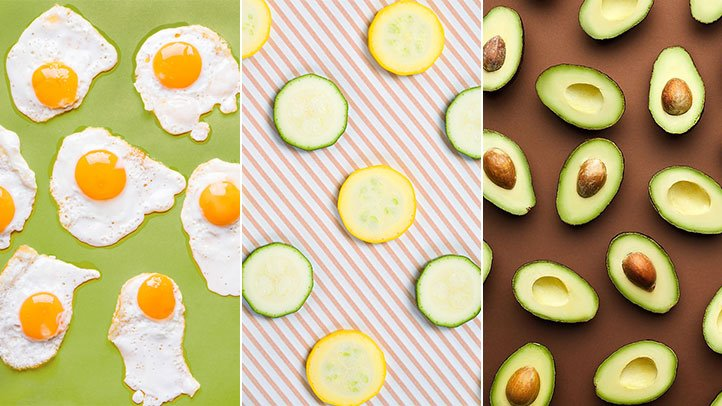 What to Eat and Avoid on the Ketogenic Diet
